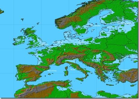 Europe100-6000
