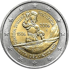 Euro-piece-2-euros-commemorative-2006-vatican-5-eme-centenaire-de-la-garde-suisse-pontificale-990477208_ML