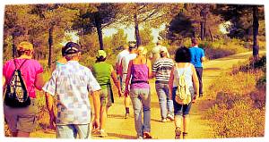 Marcheurs
