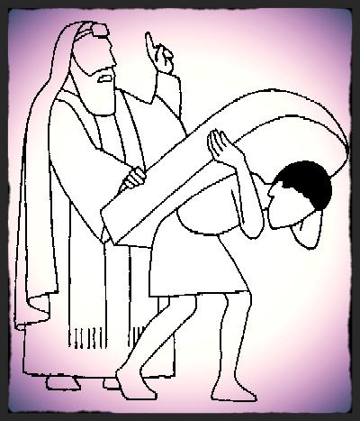 Pharisien