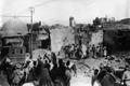 1925-Damas-après-les-bombardements-français2