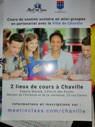 Cours rattrapage